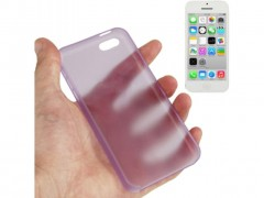 5834 funda de tpu ultrafina para iphone 5c purpura.jpeg