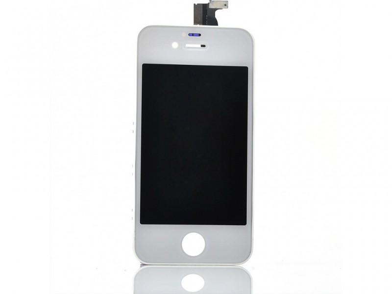 comprar pantalla iphone 4s madrid