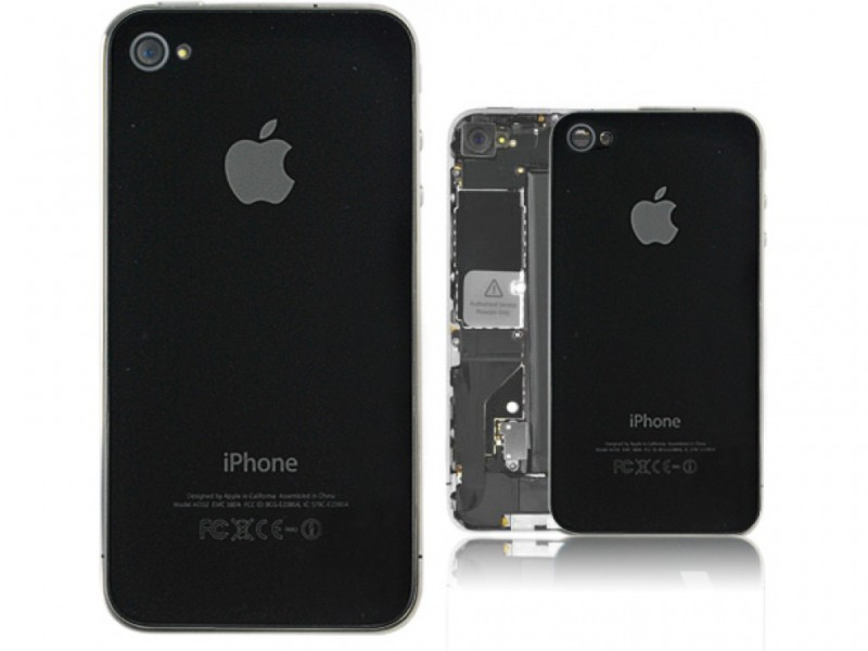 Comprar Cristal Iphone 4s
