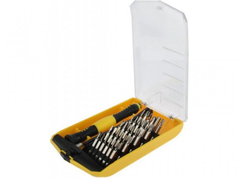 Comprar set de destornilladores de 32 cabezales con env o for Set de destornilladores