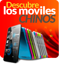 moviles chinos